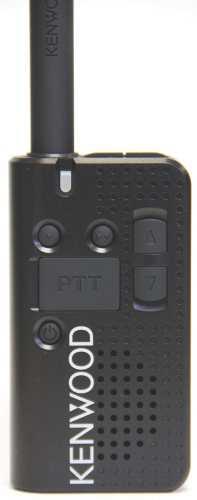KENWOOD PROTALK COMPACT UHF RADIO, 1.5 WATT, 4 CHANNEL