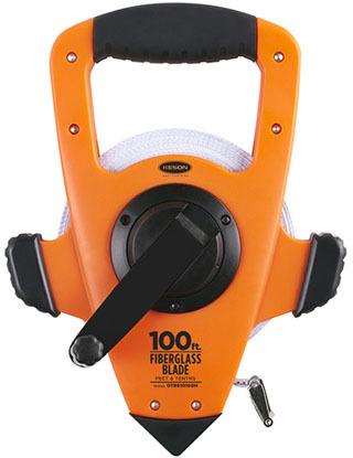 100-FOOT FIBERGLASS TAPE