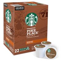 COFFEE POD PIKE PLACE ROAST