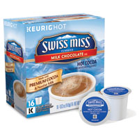 KCUP HOT CHOCOLATE 16CT