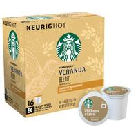K-CUP VERANDA BLEND BOX 16CT