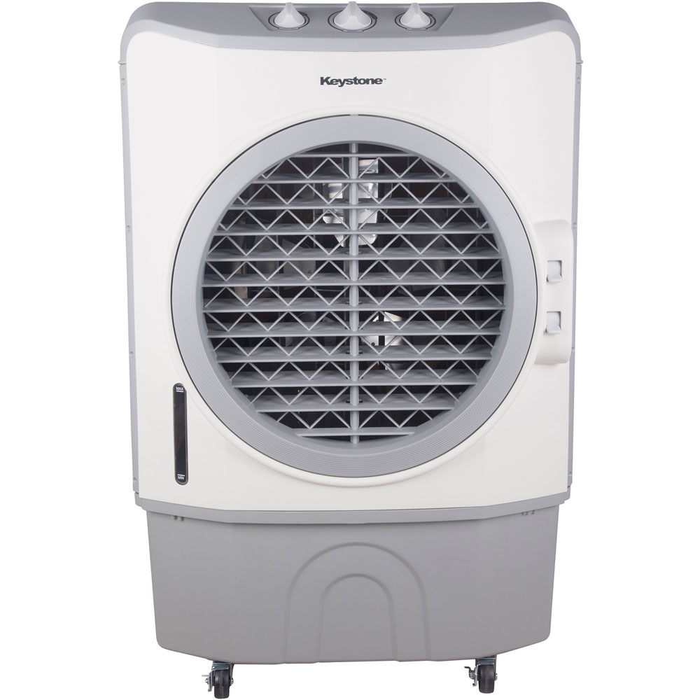 40 Liter Indoor/Outdoor Evaporative Cooler
