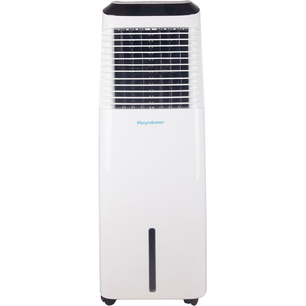 30 Liter Indoor Evaporative Cooler with WiFi Function