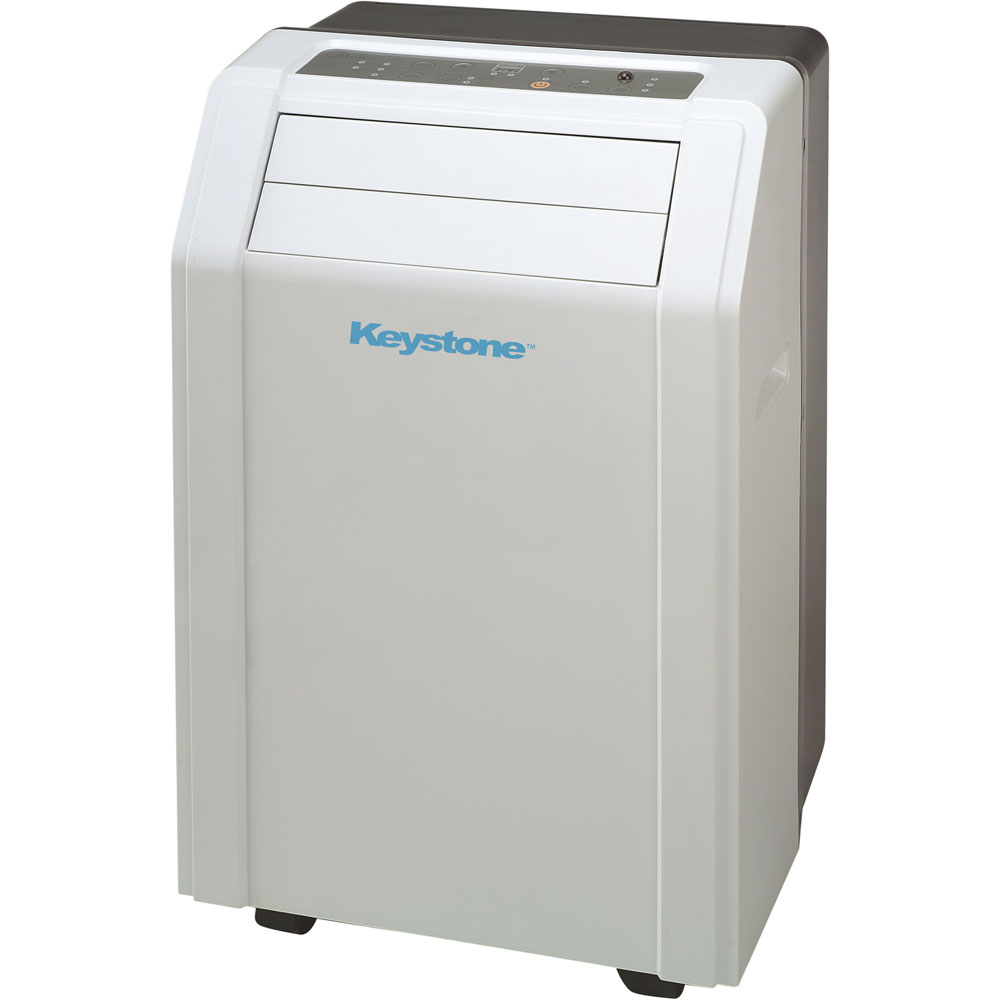 Keystone 14,000 BTU Portable AC, Cool Only, Remote at Sears.com