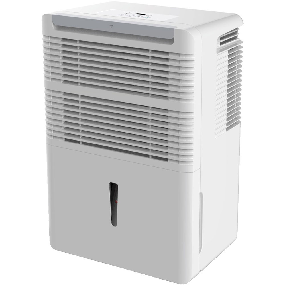 70 Pint Dehumidifier With Electronic Controls, Energy Star