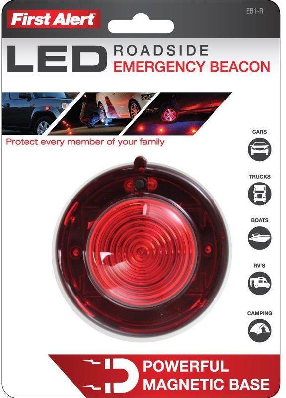 EB1-R LED EMERGENCY ROAD FLARE