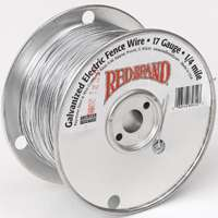 17 Gauge 1/4 Mile Electric Fence Wire