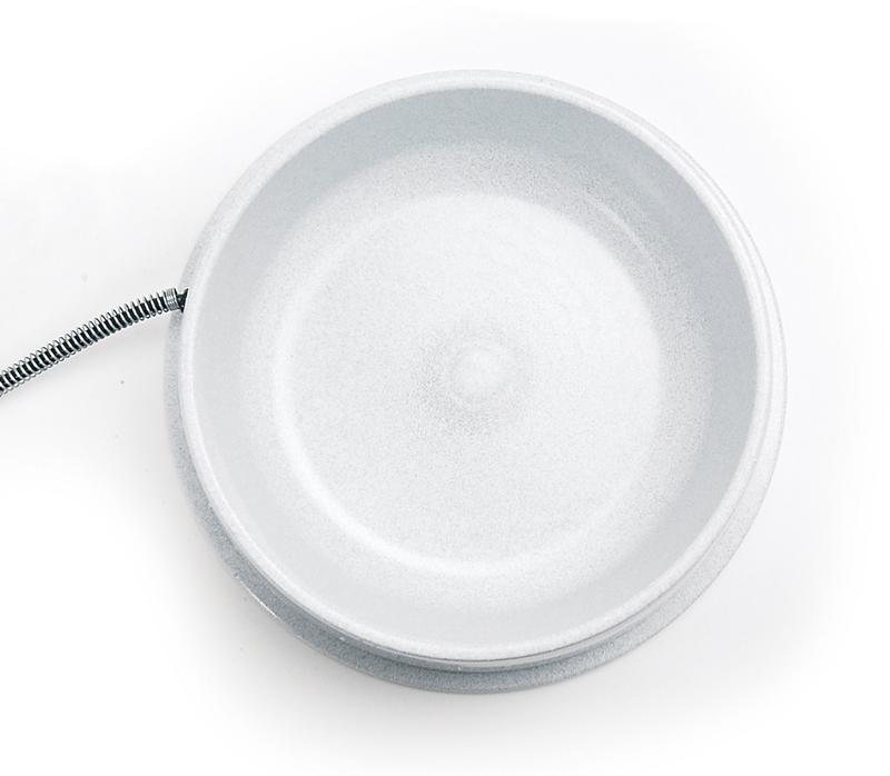 2020 1.5 Gallon Granite Thermal Bowl