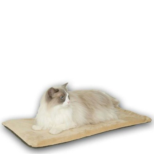 Thermo Kitty Mat 12.5in.X25in. Sage
