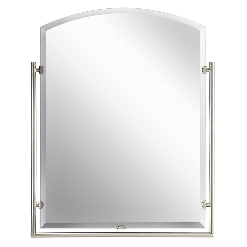 24 X 30 Mirror Brushed Nickel *STRUCT