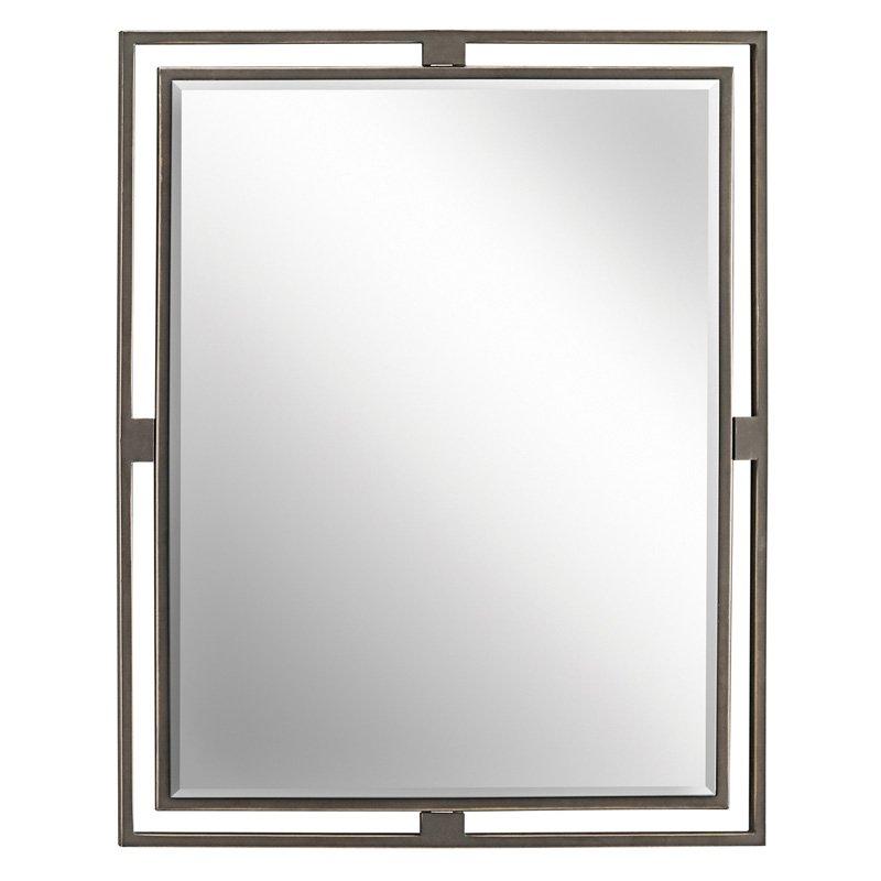 24 X 30 Mirror OBRZ *HENDRI