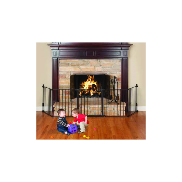"""24"""" Extension for Kidco Hearth Safety Gate"""
