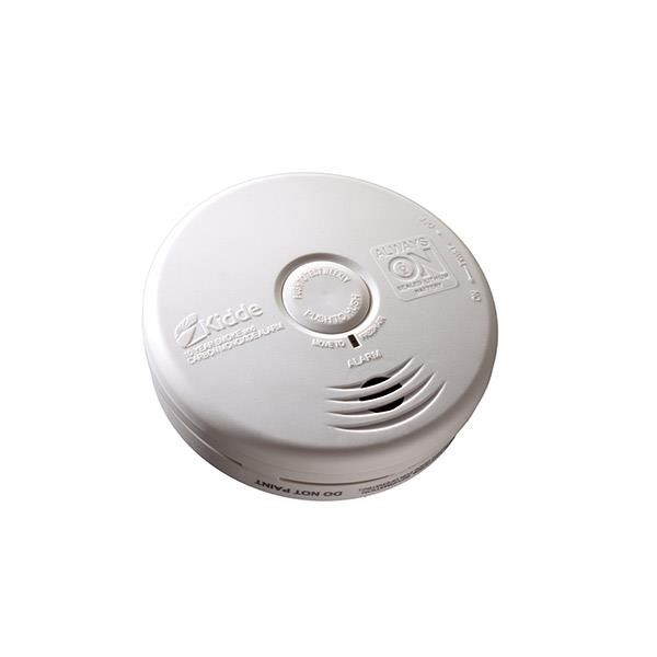 21010045 SEALED CO ALARM