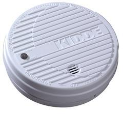 44037402 BASIC SMOKE ALARM