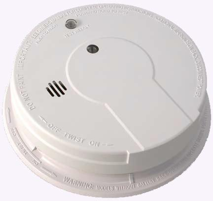 21006378 ELECTRIC SMOKE ALARM