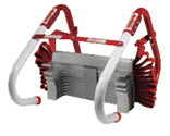 13 FOOT EMERGENCY ESCAPE LADDER