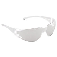 25627 VIO CLEAR SAFETY GLASSES