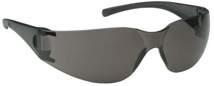 25631 VIO SMOKE SAFETY GLASSES