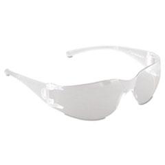 Jackson Safety V10 Element Protective Eyewear, Clear Lens & Frame