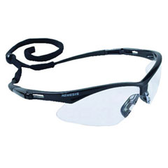 Jackson Safety Nemesis Safety Glasses, 1 Pair