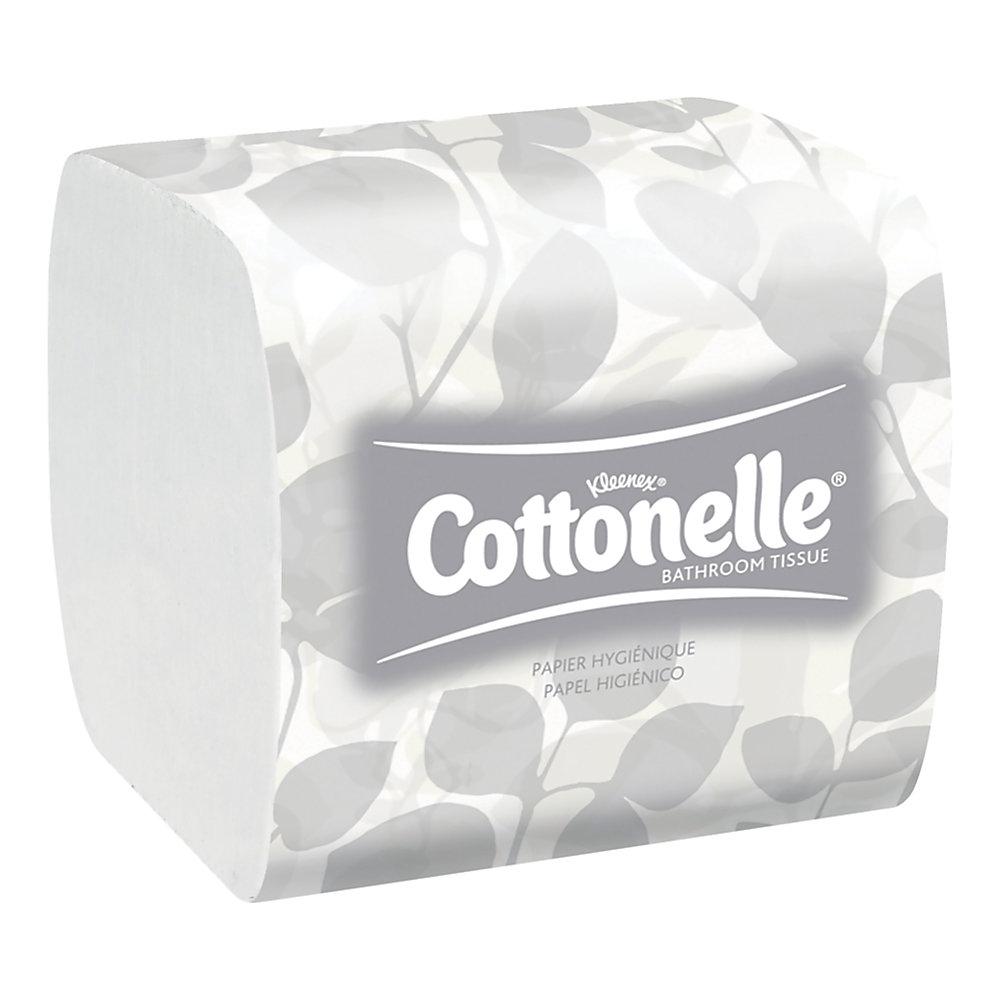 KC Kleenex Hygienic Bathroom Tissue