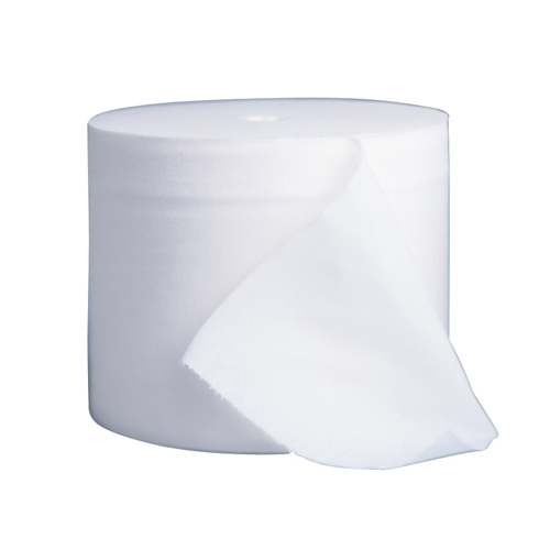 Scott 2 Ply Coreless Standard Toilet Paper, 36 Rolls