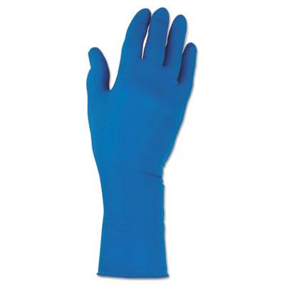 G29 Solvent Resistant Gloves, X-Large/Size 10, Blue, 500/Carton