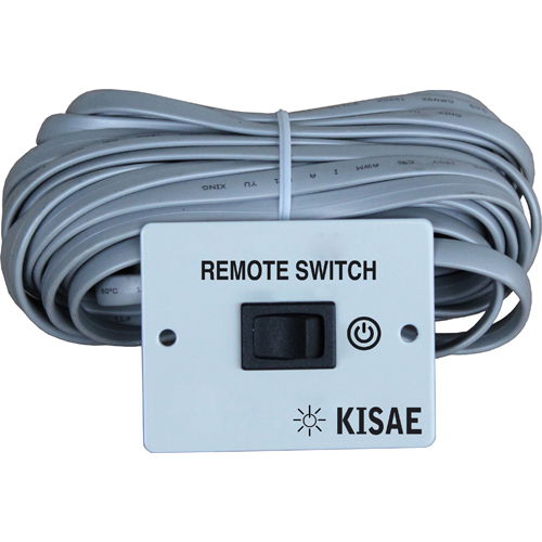 Inverter - Remote Switch