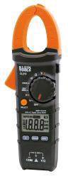 CL210 400A DIGITAL CLAMP METER