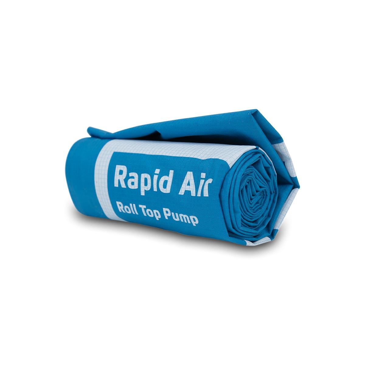 Klymit Rapid Air pump (push/pull valve)