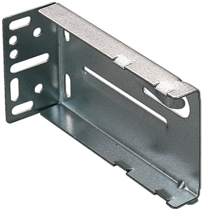 8402WP REAR MOUNTING BRACKET