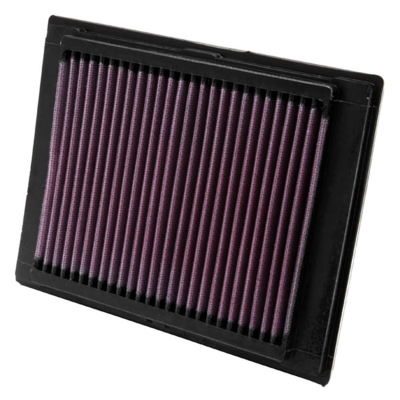 02-12 FORD FUSION 1.4/1.6L; 02-08 FIESTA 1.3/1.4/1.6L REPLACEMENT AIR FILTER
