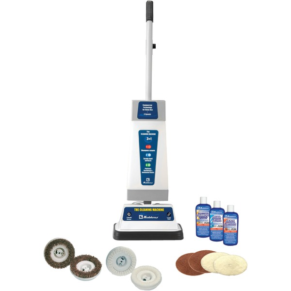 Koblenz P820B The Cleaning Machine Shampooer/Polisher