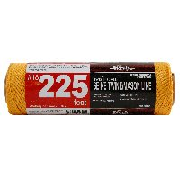 LINE MASON #18X225FT GOLD TWST