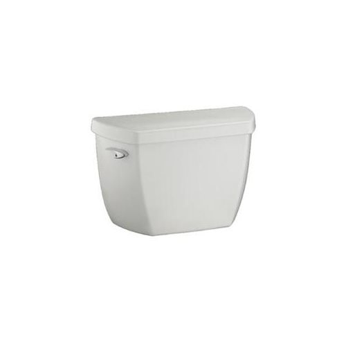 KOHLER HIGHLINE� CLASSIC TOILET TANK ONLY  WITH PRESSURE LITE�, WHITE