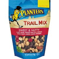 TRAIL MIX SWT NUT PLANTERS 6OZ