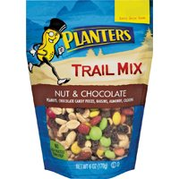 TRAIL MIX CHOCO PLANTERS 6OZ