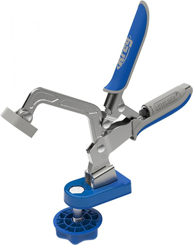 KBC3-BAS BENCH CLAMP SYSTEM