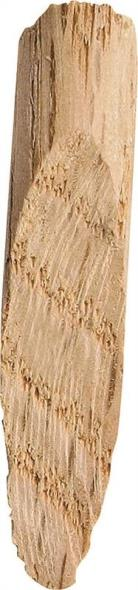 P-OAK 50CT OAK PLUGS