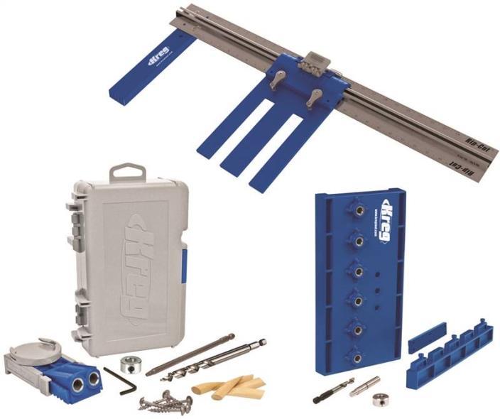 Kreg DIY-KIT DIY Project Kit