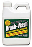 BW32 32Oz BRUSH WASH CLEANER