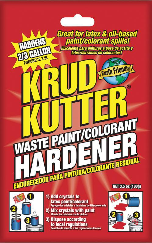 PH35 3.5Oz PAINT HARDENER