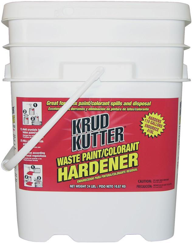 5 GALLON PAINT HARDENER