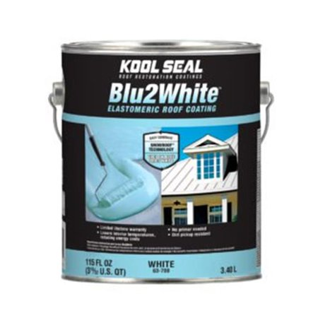 00451 1G BLU2WHITE KOOL SEAL