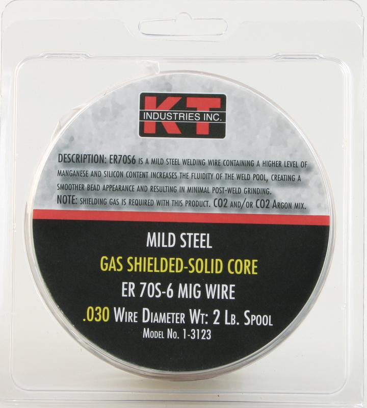 1-3123 2# .030 70S-6 MIG WIRE