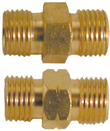 3-7526 BRASS HOSE COUPLER KIT