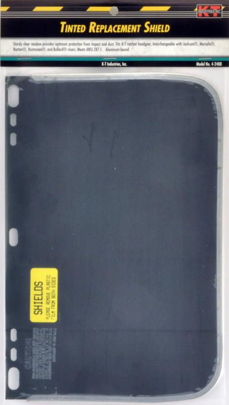 4-2488 8X12 BOUND TNTD WINDOW