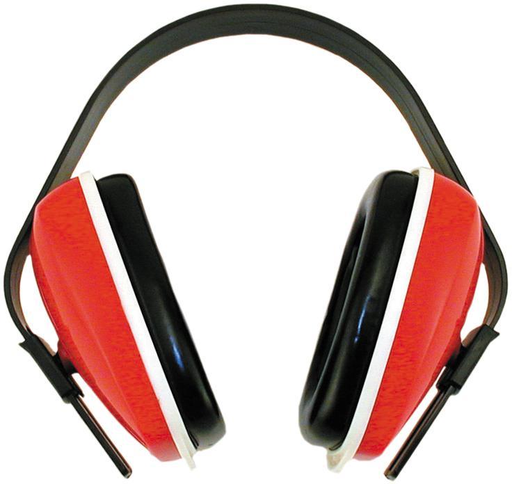 4-6150 EAR MUFFS