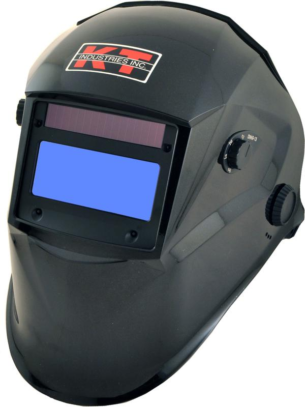 4X5 Inches Auto Dark Helmet