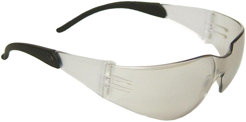 4-2450 WRAP SAFETY GLASSES